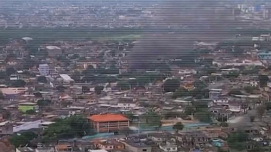 Occupation of Complexo do Alemão