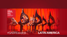 FSB é finalista do SABRE Awards Latin America 2015