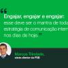 Negócios da Comunicação publica artigo do sócio-diretor Marcos Trindade