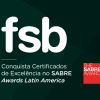 SABRE Awards Latin America 2016