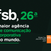 FSB alcança 26ª posição no ranking do World PR Report 2017