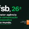 FSB alcança 26ª posição no ranking do World PR Report 2017