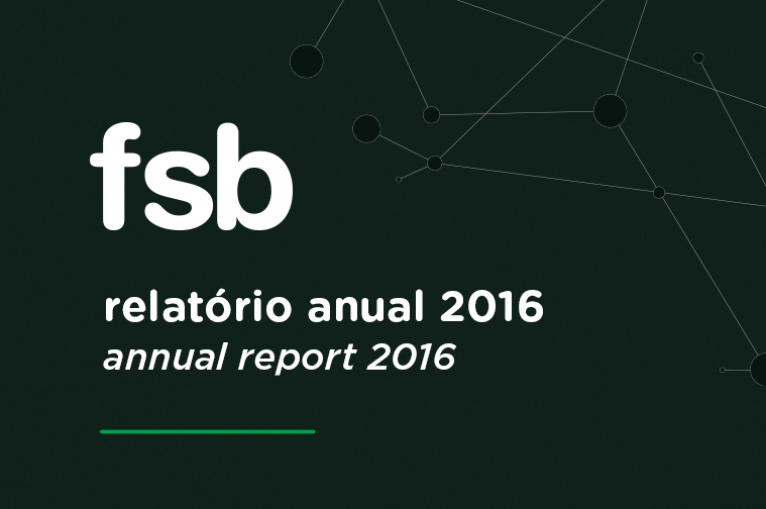 FSB announces 2016 Annual Report