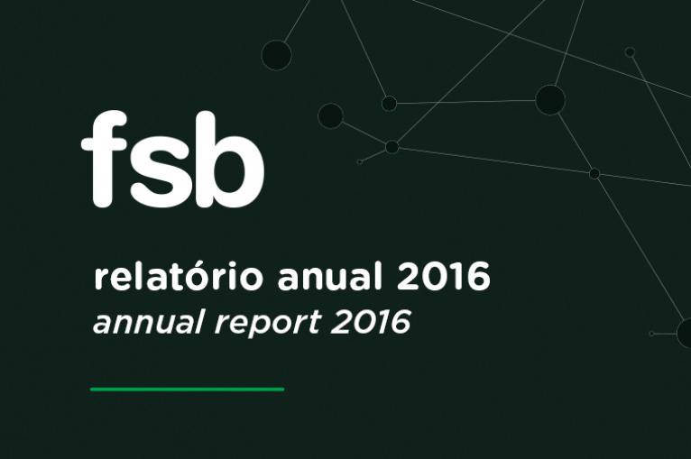 FSB announces 2016 Annual Report