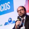 Flávio Castro participa de fórum da Folha de S. Paulo