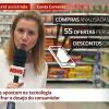 Innovation from Pão de Açúcar Group on TV screens