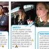 Detrans [Departamentos de Tránsito] reprenden a celebridades en las redes sociales