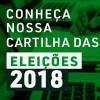 FSB lança cartilha sobre Eleições 2018