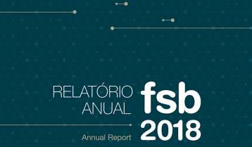 Relatório Anual 2018