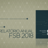 Relatório Anual FSB - Um ano estratégico