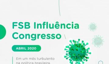 Ranking FSB - Influência Congresso