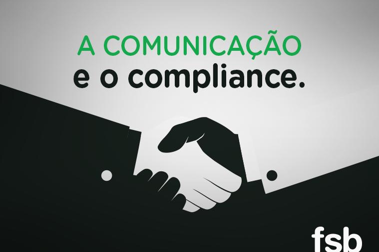 A comunicação alavanca o compliance