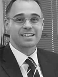 André Luiz de Almeida Mendonça ministro da Advocacia-Geral da União (AGU)