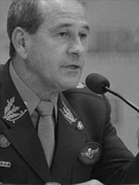 General Fernando Azevedo e Silva Ministro da Defesa