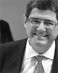 Joaquim Levy Presidente do BNDES