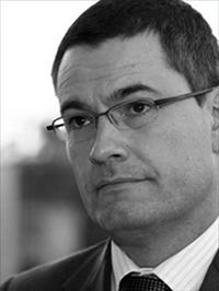 Maurício Valeixo Superintendente-geral da PF