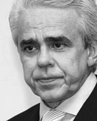 Roberto Castello Branco Presidente da Petrobras