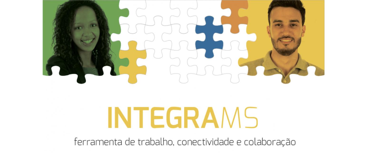 Integra MS ferramenta de trabalho, conectividade e colaboração