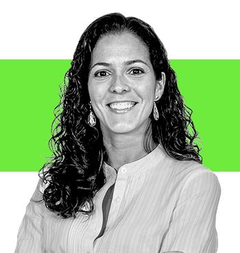 Michelle Monteiro