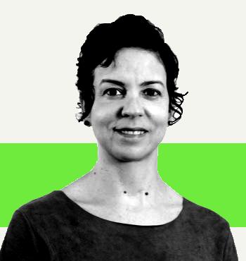 Rachel Mello