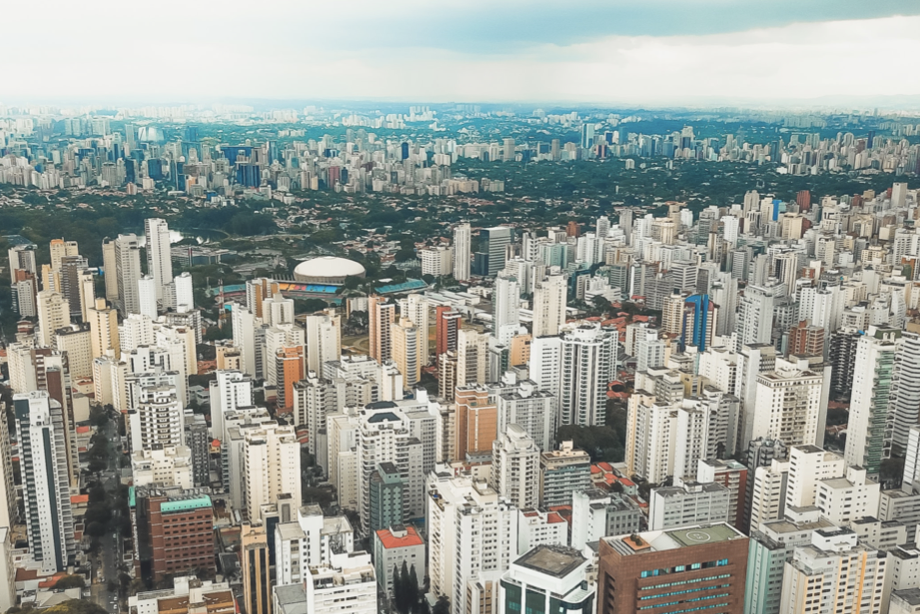Sede São Paulo