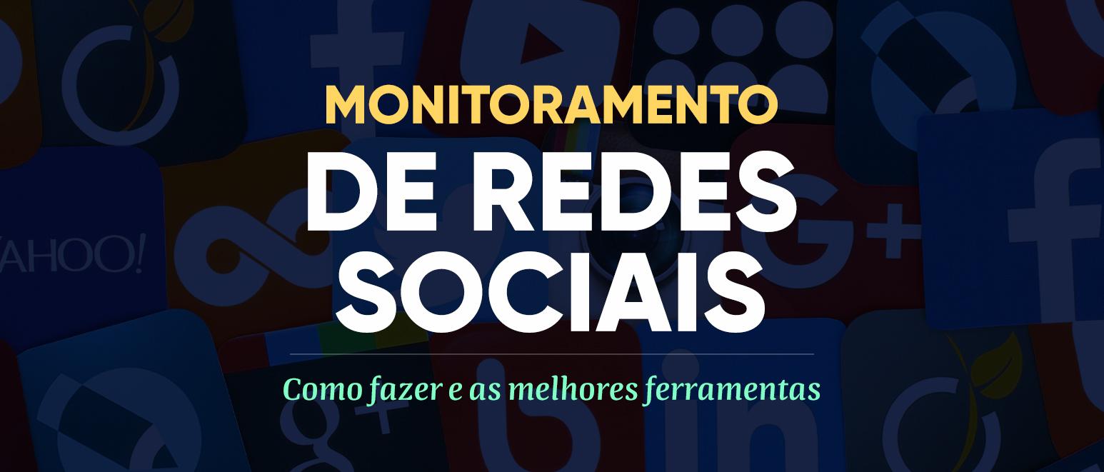 Monitormaneto de Redes Sociais