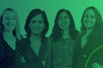 Lideranças femininas no Programa de Sociedade da FSB